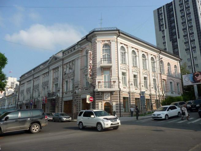 Pogostite.ru - Версаль - Versailles (г. Владивосток, в центре) #1