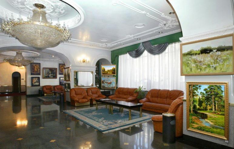 Pogostite.ru - Версаль - Versailles (г. Владивосток, в центре) #2