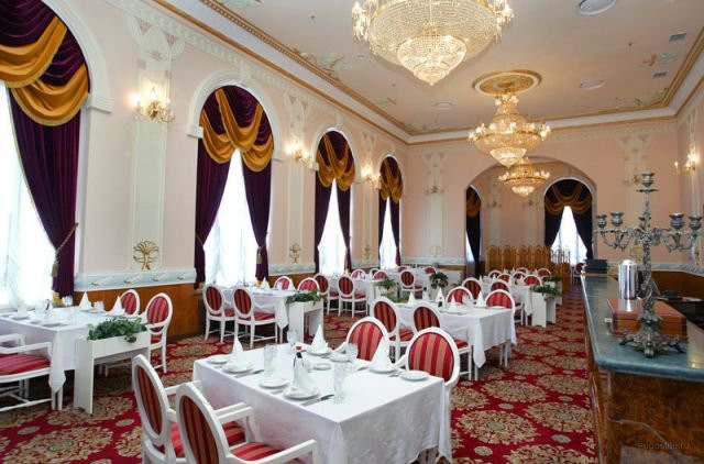 Pogostite.ru - Версаль - Versailles (г. Владивосток, в центре) #3