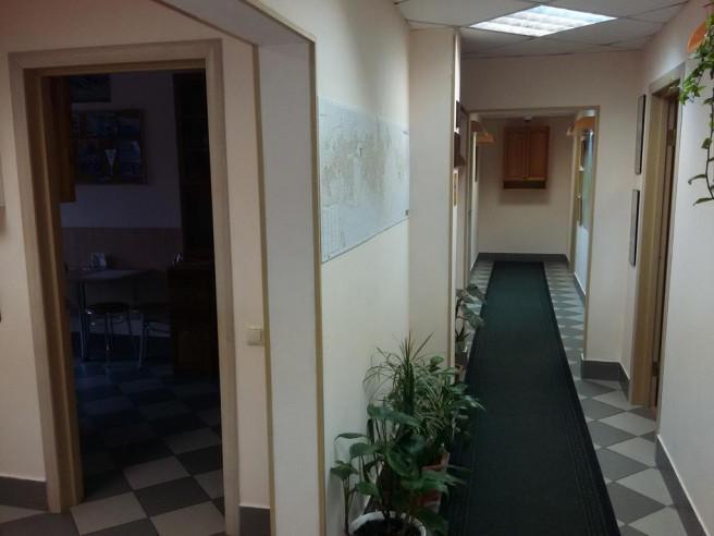 Pogostite.ru - Вектор | Мурманск | Парковка #7