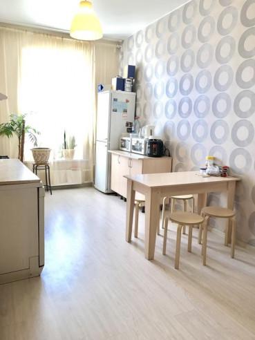 Pogostite.ru - Inn Na Finskom | М. Площадь Ленина | Парковка #4
