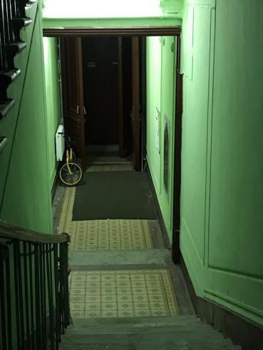 Pogostite.ru - Inn Na Finskom | М. Площадь Ленина | Парковка #1