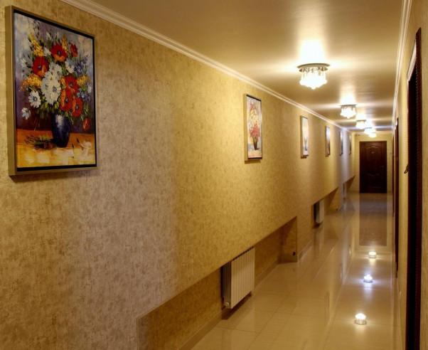Pogostite.ru - Диадема Шереметьево | Аэропорт Шереметьево | Парковка #1