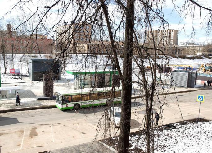Pogostite.ru - Гостиничный проезд | м. Окружная | Парковка #1