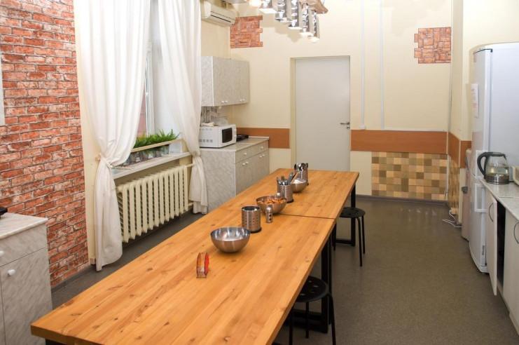 Pogostite.ru - Гостиничный проезд | м. Окружная | Парковка #10