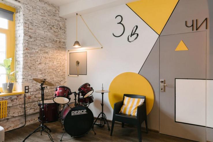 Pogostite.ru - Baraban Hostel  - Барабан Хостел #22
