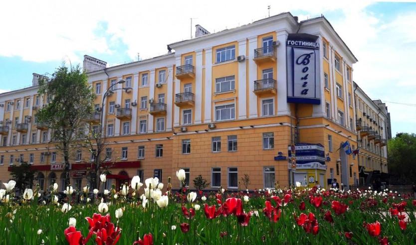 Pogostite.ru - Волга | Ульяновск #1