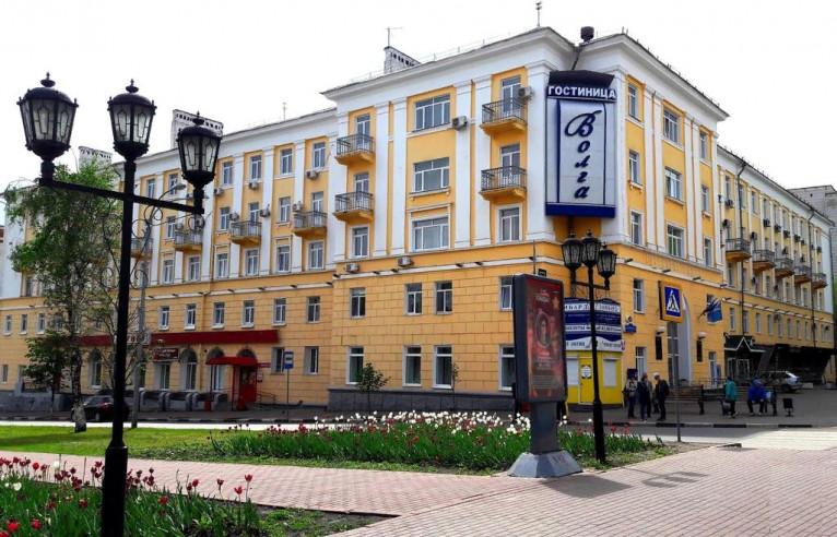 Pogostite.ru - Волга | Ульяновск #2