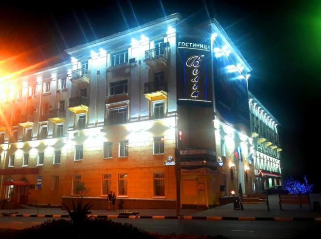 Pogostite.ru - Волга | Ульяновск #9