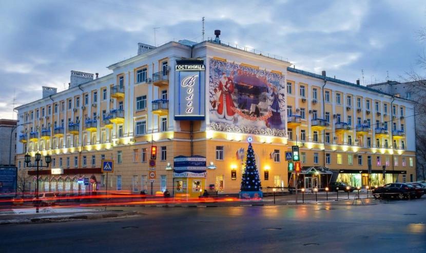 Pogostite.ru - Волга | Ульяновск #5