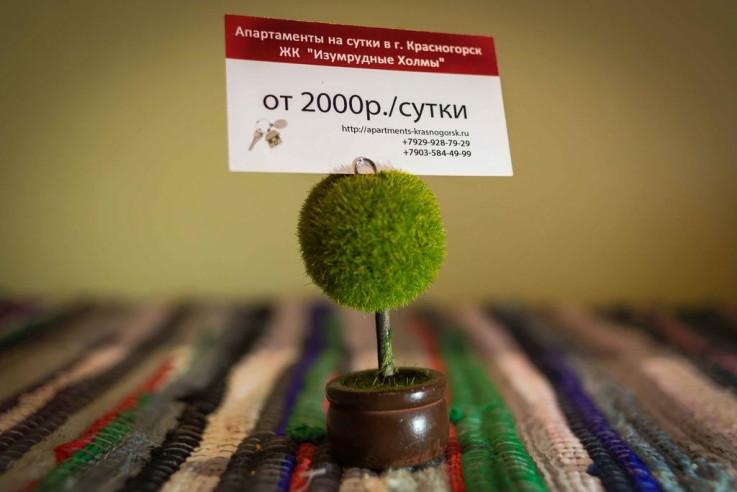 Pogostite.ru - Изумрудные холмы Крокус Экспо | Красногорск | Парковка #21