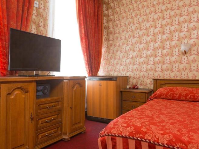 Pogostite.ru - Евразия (Отели в Питере) #10