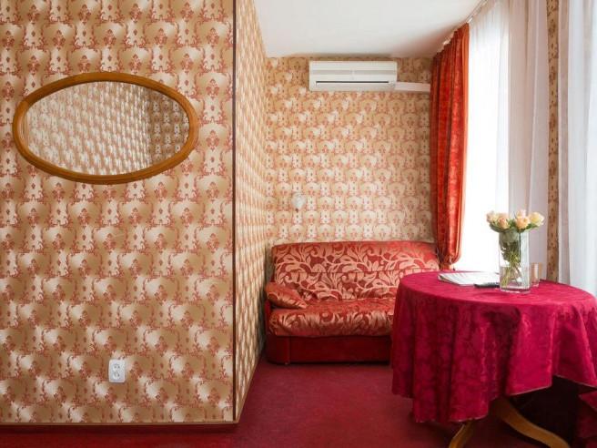 Pogostite.ru - Евразия (Отели в Питере) #13