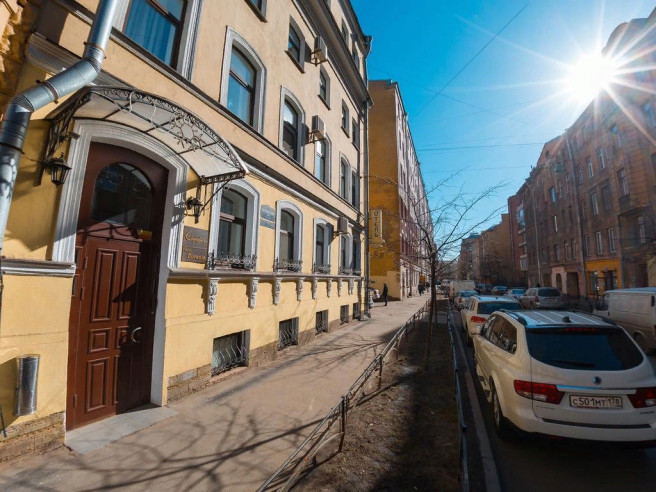 Pogostite.ru - Евразия (Отели в Питере) #2
