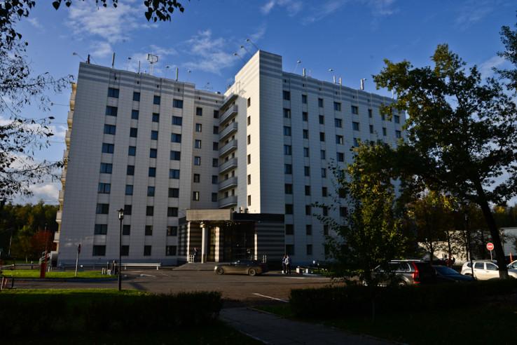 Pogostite.ru - ДОМОДЕДОВО АЭРОТЕЛЬ (ближайший к DME DOMODEDOVO, 2 минуты) #35
