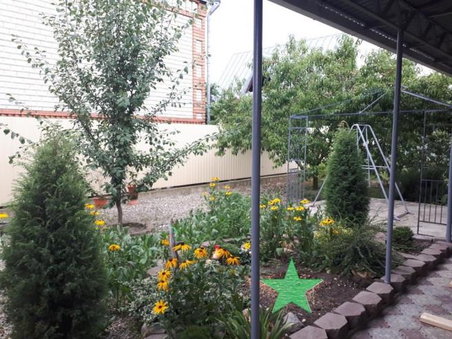 "Pogostite.ru - Гостевой дом и Хостел "" Дар"" | Майкоп | Парковка #2"