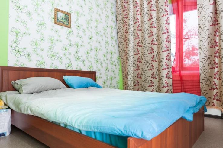 Pogostite.ru - Хостел Рус-Якутск |Якутск| Парковка #13