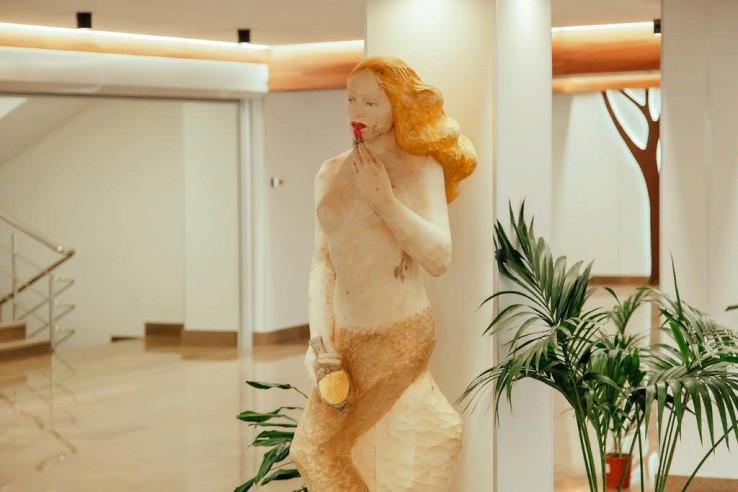 Pogostite.ru - Арт-отель Ульяновск Правый Берег #6