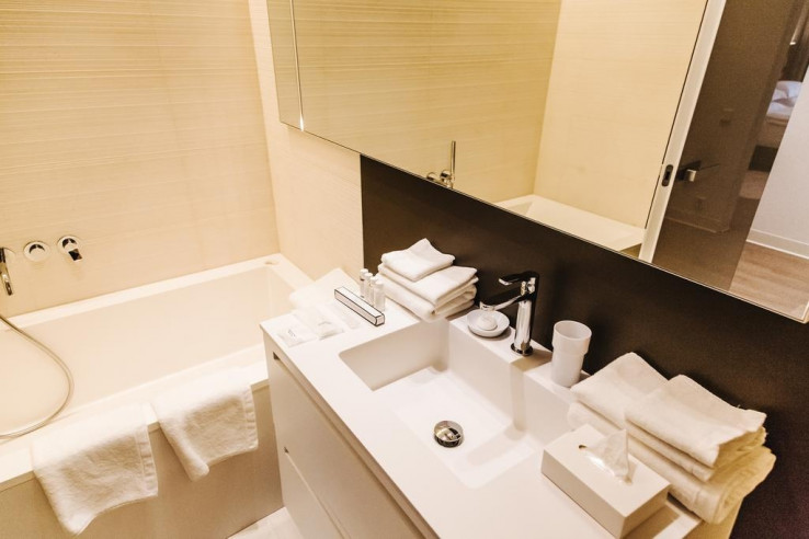 Pogostite.ru - Crystal House Suite Hotel & SPA | Кристалл Хаус Сьют Хотел & Спа | Калининград | Парковка #29