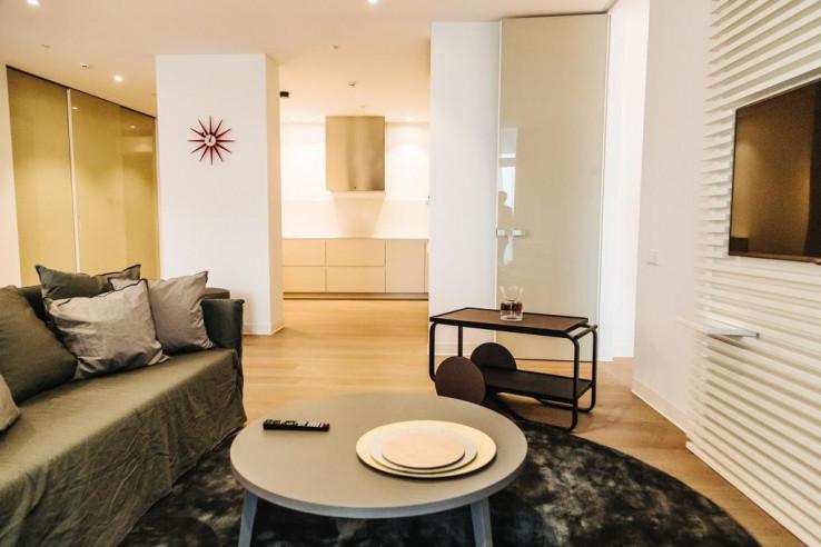 Pogostite.ru - Crystal House Suite Hotel & SPA | Кристалл Хаус Сьют Хотел & Спа | Калининград | Парковка #17