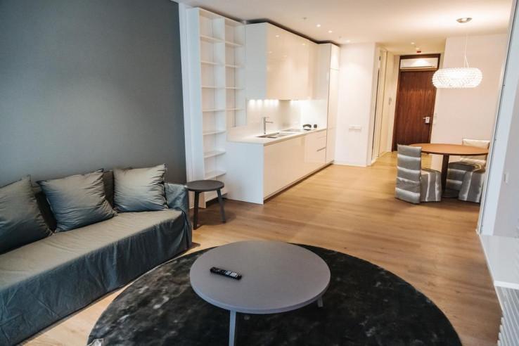 Pogostite.ru - Crystal House Suite Hotel & SPA | Кристалл Хаус Сьют Хотел & Спа | Калининград | Парковка #20