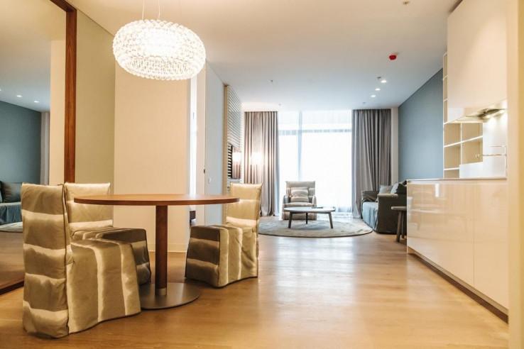 Pogostite.ru - Crystal House Suite Hotel & SPA | Кристалл Хаус Сьют Хотел & Спа | Калининград | Парковка #22