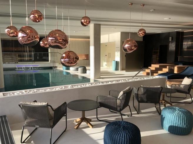 Pogostite.ru - Crystal House Suite Hotel & SPA | Кристалл Хаус Сьют Хотел & Спа | Калининград | Парковка #34