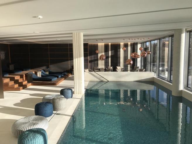 Pogostite.ru - Crystal House Suite Hotel & SPA | Кристалл Хаус Сьют Хотел & Спа | Калининград | Парковка #35