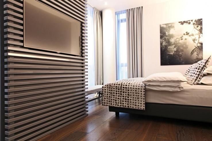 Pogostite.ru - Crystal House Suite Hotel & SPA | Кристалл Хаус Сьют Хотел & Спа | Калининград | Парковка #23