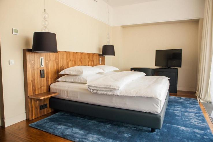 Pogostite.ru - Crystal House Suite Hotel & SPA | Кристалл Хаус Сьют Хотел & Спа | Калининград | Парковка #26