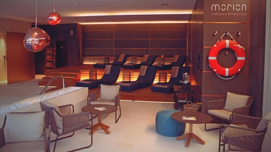 Pogostite.ru - Crystal House Suite Hotel & SPA | Кристалл Хаус Сьют Хотел & Спа | Калининград | Парковка #31