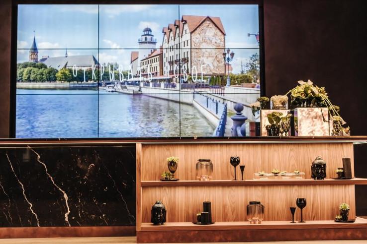 Pogostite.ru - Crystal House Suite Hotel & SPA | Кристалл Хаус Сьют Хотел & Спа | Калининград | Парковка #5