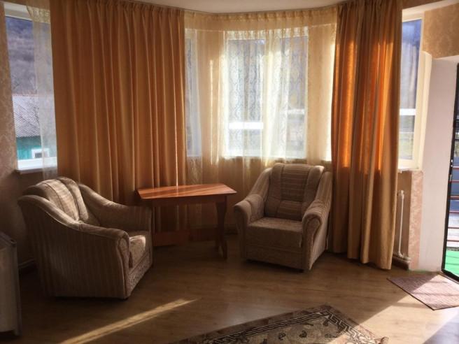 Pogostite.ru - Guama Guest House | Гостевой дом Гуама | Парковка #23