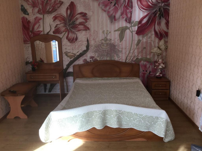 Pogostite.ru - Guama Guest House | Гостевой дом Гуама | Парковка #24