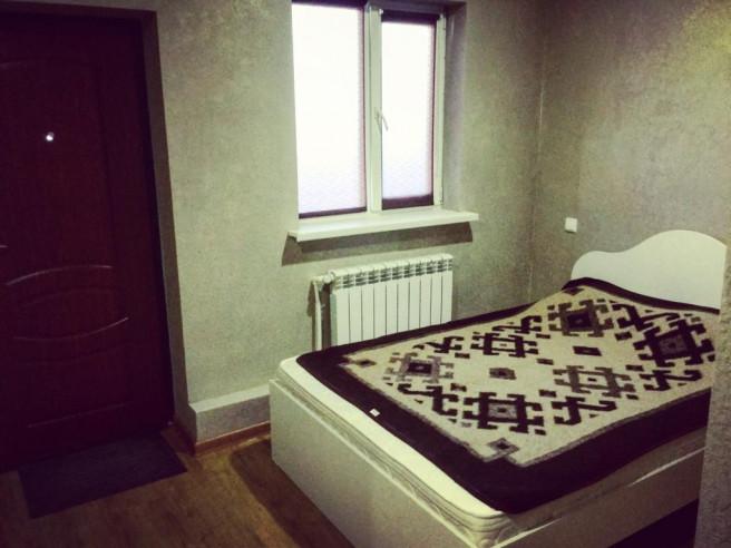 Pogostite.ru - Guama Guest House | Гостевой дом Гуама | Парковка #15