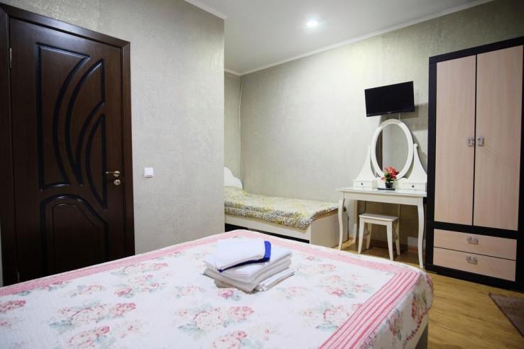 Pogostite.ru - Guama Guest House | Гостевой дом Гуама | Парковка #28