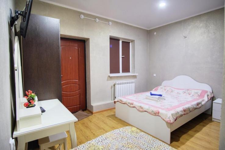 Pogostite.ru - Guama Guest House | Гостевой дом Гуама | Парковка #29