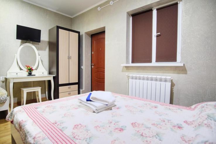 Pogostite.ru - Guama Guest House | Гостевой дом Гуама | Парковка #30