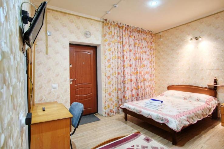 Pogostite.ru - Guama Guest House | Гостевой дом Гуама | Парковка #33