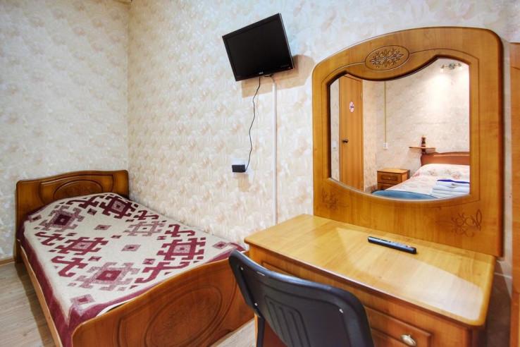 Pogostite.ru - Guama Guest House | Гостевой дом Гуама | Парковка #34