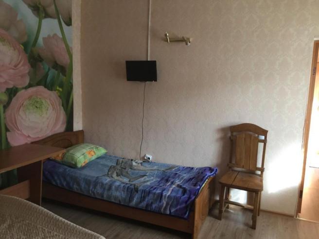Pogostite.ru - Guama Guest House | Гостевой дом Гуама | Парковка #20
