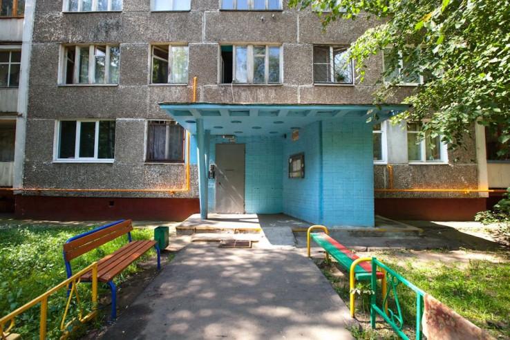 Pogostite.ru - Апартаменты Брусника Коломенская | м. Коломенская | Wi-Fi #3
