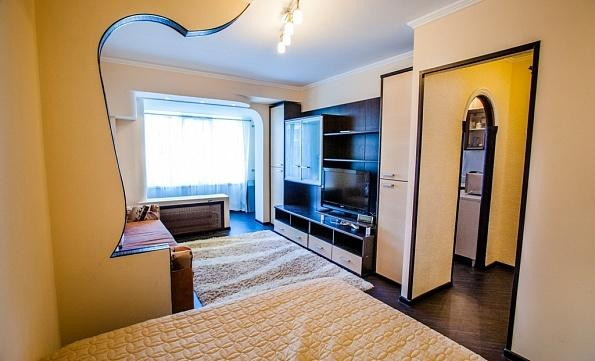 Pogostite.ru - Апартаменты Брусника Коломенская | м. Коломенская | Wi-Fi #9