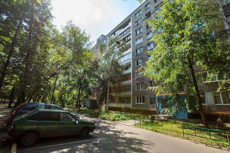 Pogostite.ru - Апартаменты Брусника Коломенская | м. Коломенская | Wi-Fi #1