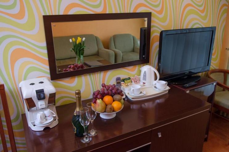 Pogostite.ru - Адельфия | Сочи | WI-FI #18