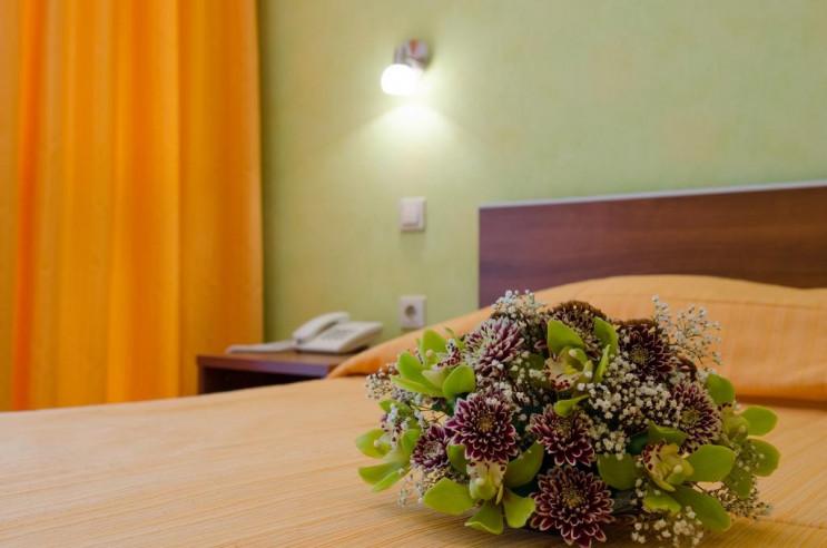 Pogostite.ru - Адельфия | Сочи | WI-FI #19