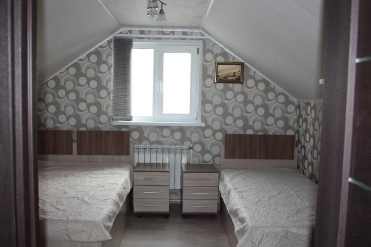Pogostite.ru - Островок Комфорта | Смоленск | Парковка #21