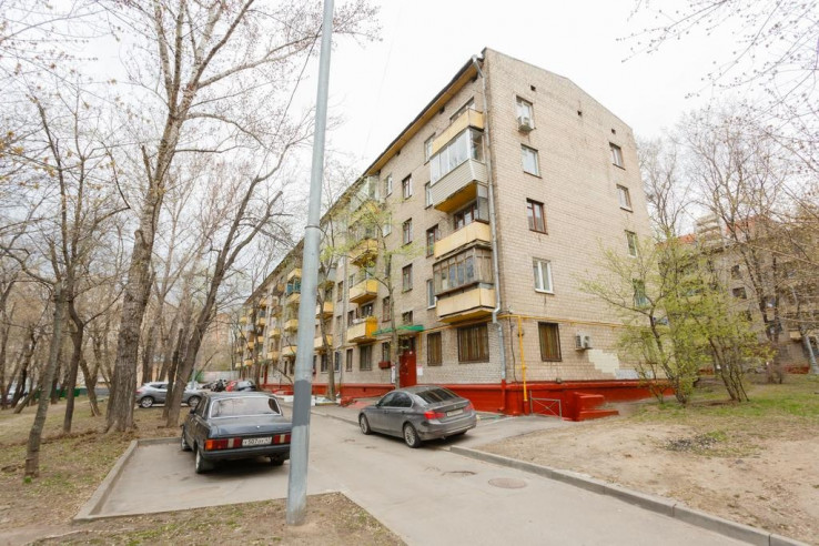 Pogostite.ru - Апартаменты Брусника на Таганской | м. Таганская | Парковка #2