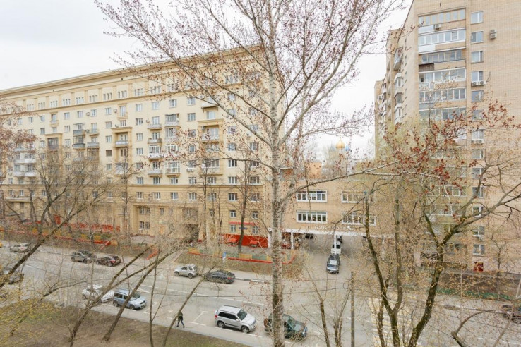 Pogostite.ru - Апартаменты Брусника на Таганской | м. Таганская | Парковка #3