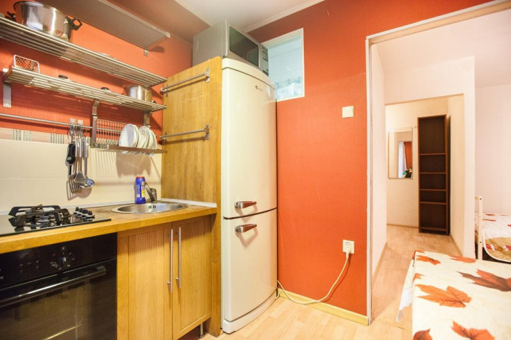 Pogostite.ru - Апартаменты Брусника на Профсоюзной | м. Профсоюзная | Wi-Fi #4
